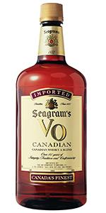 Seagram's V.O. 1.75L