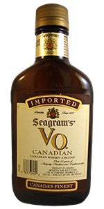 Seagram's V.O. 200ml
