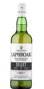 Laphroaig Select Scotch Whisky 750ml