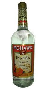 Mohawk Triple Sec 1L