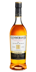 Glenmorangie 12 Year Old Quinta Ruban Port Cask 750ml