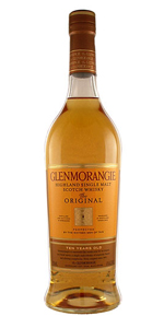 Glenmorangie 10 Year Old Single Malt 750ml