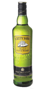 Cutty Sark 750ml
