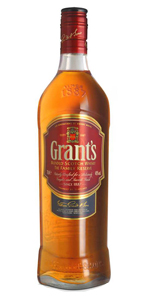 Grant's Scotch 750ml