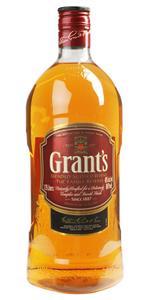 Grant's Scotch 1.75L