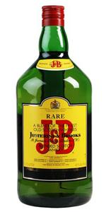 J & B Rare Scotch 1.75L
