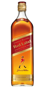 Johnnie Walker Red 1L