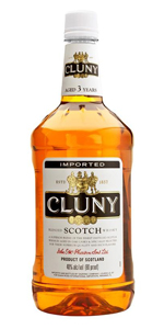 Cluny Scotch 1.75L