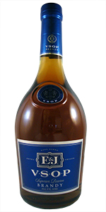 E & J VSOP Brandy 750ml