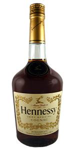 Hennessy V.S. Cognac 750ml