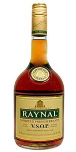 Raynal Napoleon VSOP 750ml