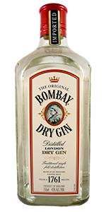 Bombay Gin 750ml