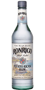 Ronrico White 750ml