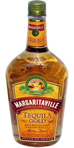 Margaritaville Gold Tequila 750ml