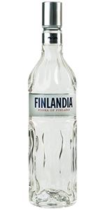 Finlandia 80 750ml