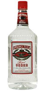 Fleischmann's Vodka 80 1.75L