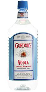 Gordon's Vodka 80 1.75L