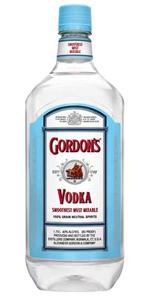 Gordon's Vodka 80 750ml