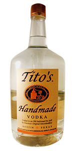 Titos Vodka Handmade 1.75L