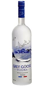 Grey Goose Vodka 1.75L