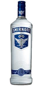 Smirnoff Vodka 100 Proof 750ml