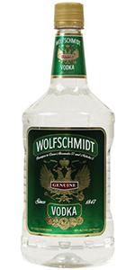Wolfschmidt 80 1.75L