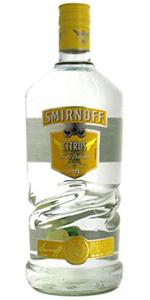 Smirnoff Citrus Twist 1.75L