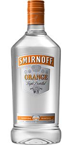 Smirnoff Orange Twist 1.75L