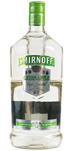 Smirnoff Green Apple Twist 1.75L