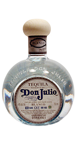 Don Julio Silver Tequila 750ml