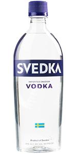 Svedka Vodka 750ml