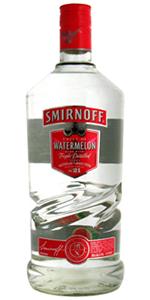 Smirnoff Watermelon 1.75L