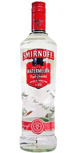 Smirnoff Watermelon 1L