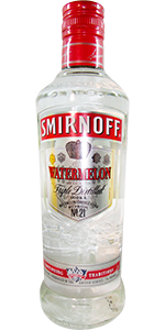 Smirnoff Watermelon 375ml