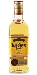 Jose Cuervo Gold 375ml