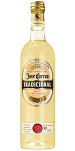 Jose Cuervo Tradicional Gold 750ml