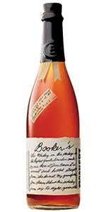 Bookers bourbon for sale