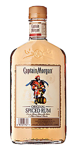 Capt Morgan Spice Rum 200ml