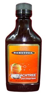 Dekuyper Peach Schnapps 200ml