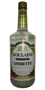 Jean Boulaine Anisette 1L