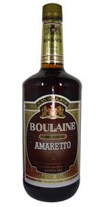 Jean Boulaine Amaretto 1L