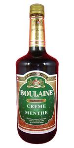 Jean Boulaine Menthe Green 1L