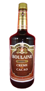 Jean Boulaine Brown Cacao 1L