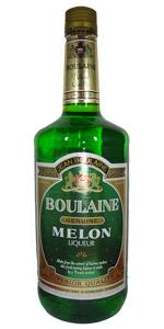 Jean Boulaine Melon Liqueur 1L