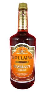 Jean Boulaine Hazelnut Liqueur 1L