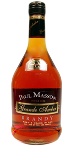 Paul Masson Vs Brandy 80 Proof 750ml