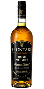 Clontarf Irish Whiskey 750ml