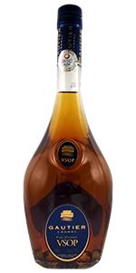 Gautier Cognac VSOP 750ml