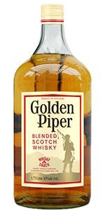 Golden Piper Scotch 1.75L