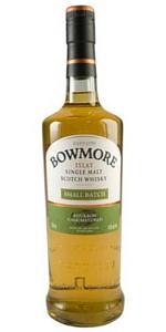 Bowmore Small Batch Bourbon Cask 750ml